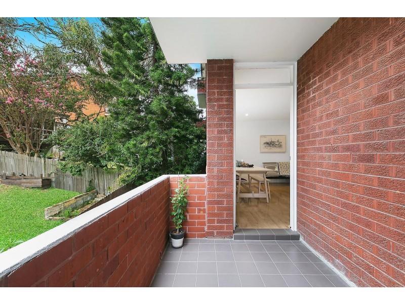 2/73 Arden Street, Coogee NSW 2034