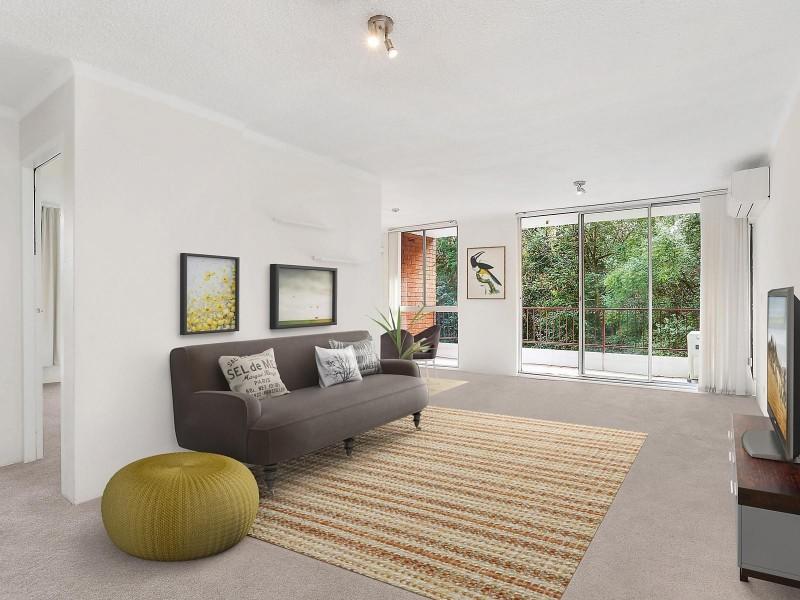 2E/14 Bligh Place, Randwick NSW 2031