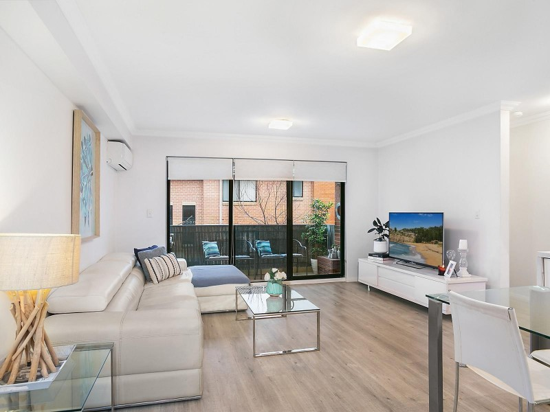 16/257 Carrington Road, Coogee NSW 2034