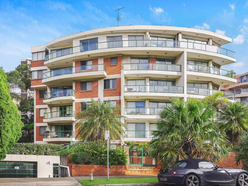 14/65 Coogee Bay Road, Coogee NSW 2034