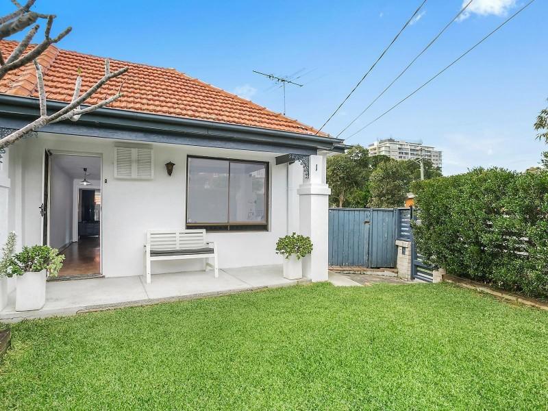 1 Mathewson Street, Eastgardens NSW 2036