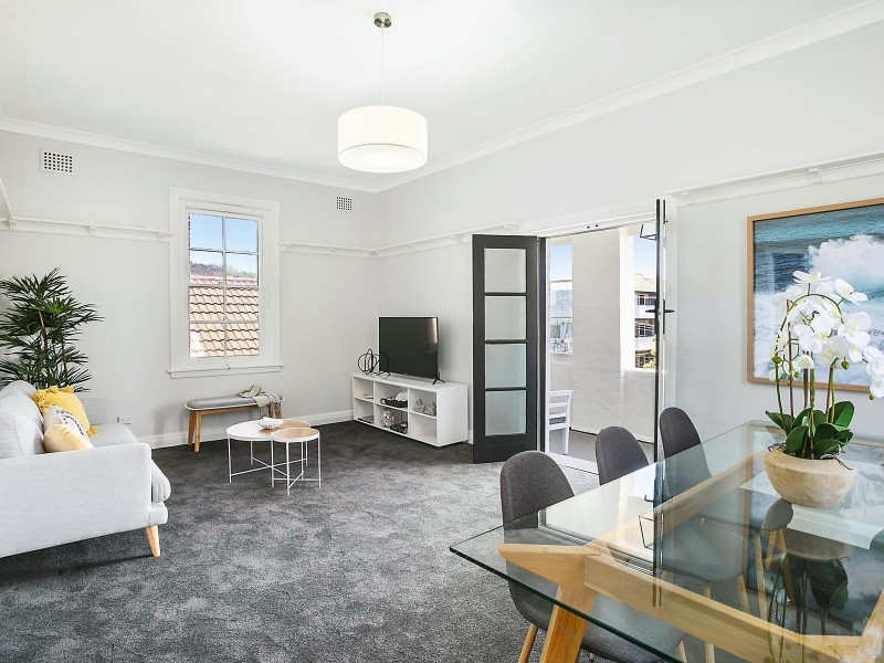 5/14A Carr Street, Coogee NSW 2034