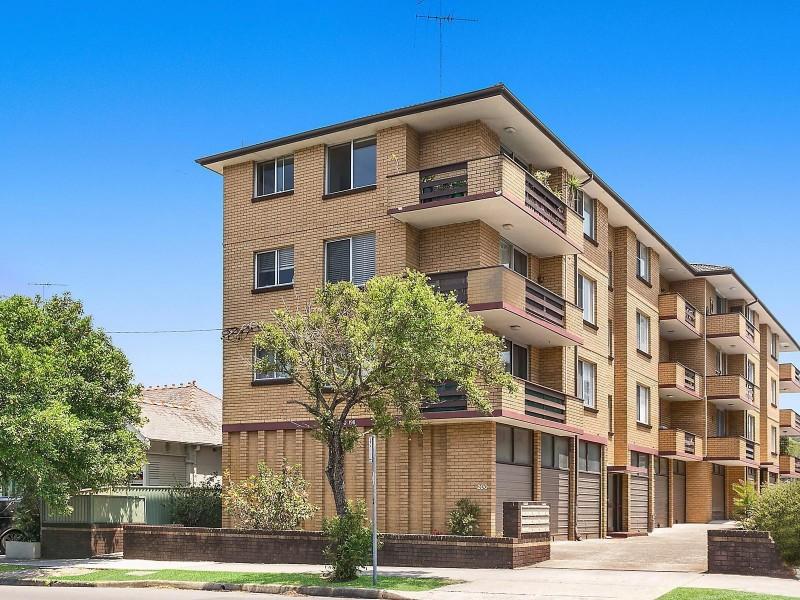 12/198 Carrington Road, Randwick NSW 2031