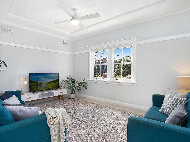 4/52 Bishops Avenue, Randwick NSW 2031