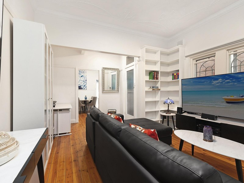 3/137 Mount Street, Coogee NSW 2034