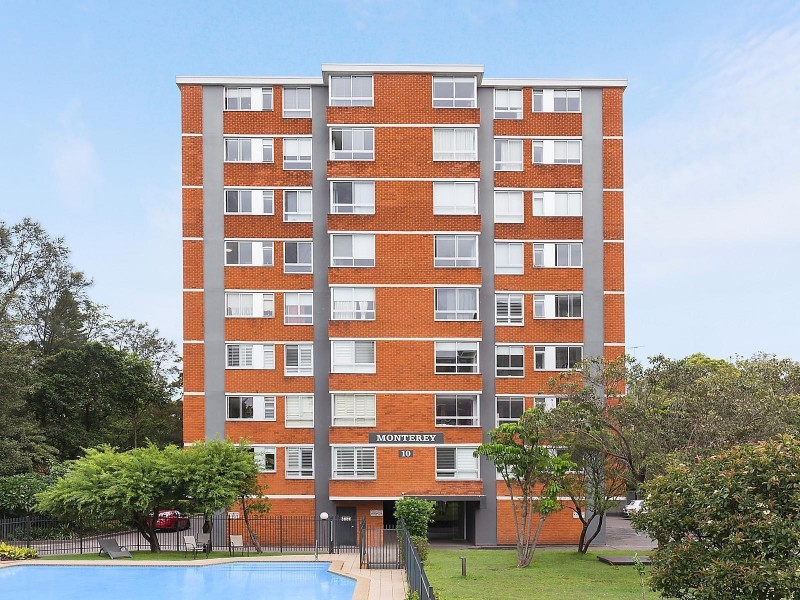 5E/10 Bligh Place, Randwick NSW 2031