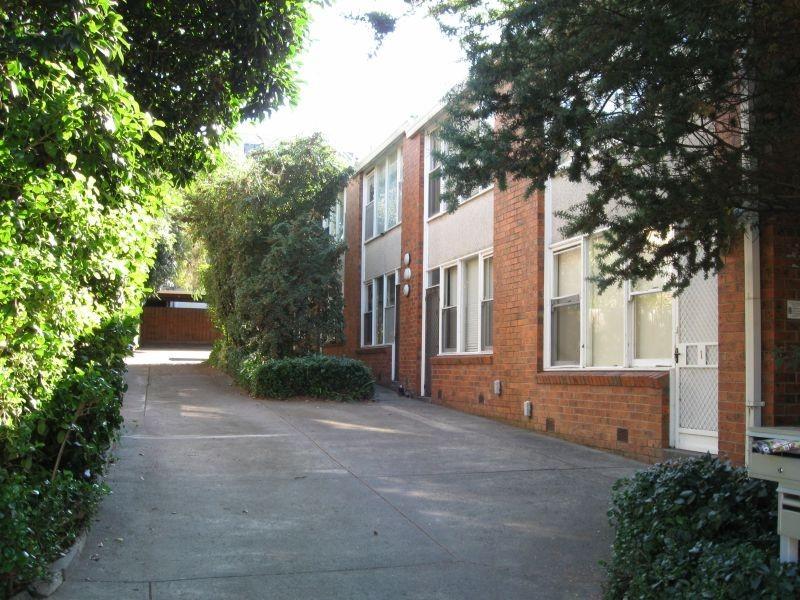 3/12 Oxford Street, Box Hill VIC 3128