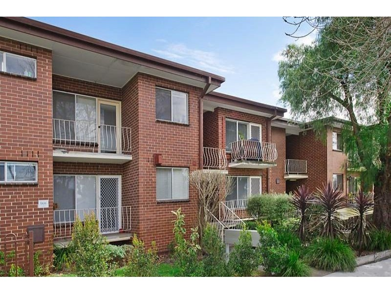 6/29 Carroll Crescent, Glen Iris VIC 3146