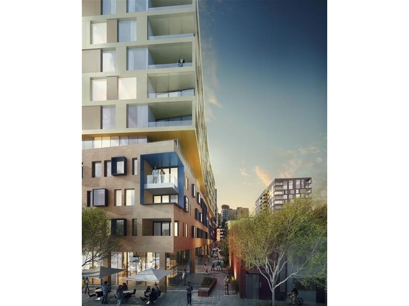 Cnr Sturt Street & Myers Lane, Adelaide SA 5000