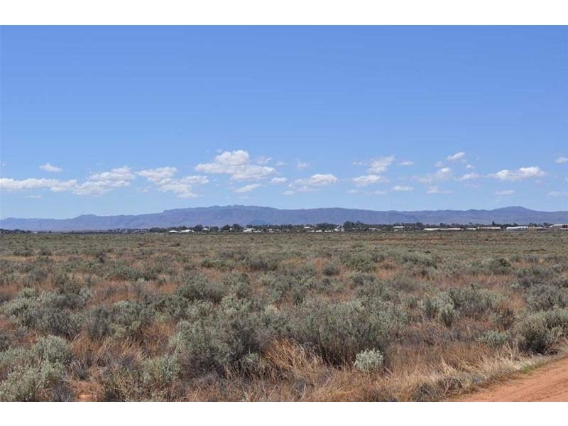 Section 8  Herd Road, Port Augusta West SA 5700