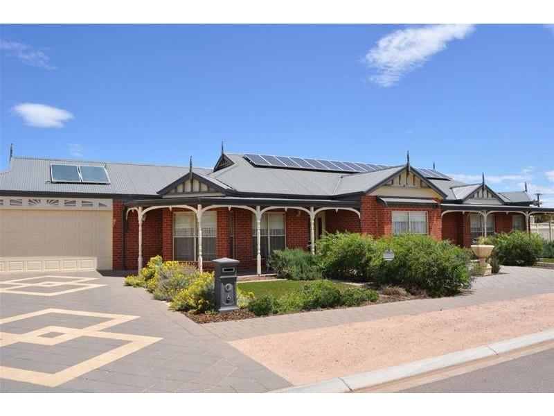 6 FAITH Close, Port Augusta West SA 5700