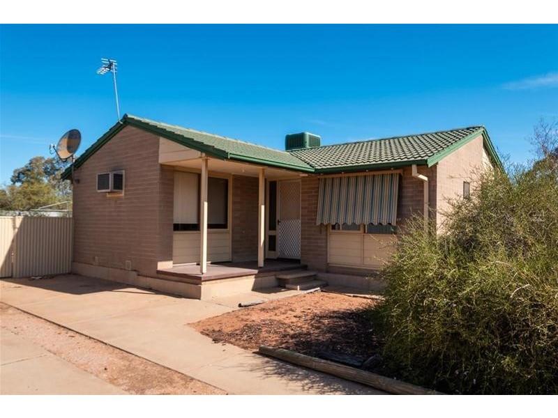 18 Harris Crescent, Port Augusta West SA 5700