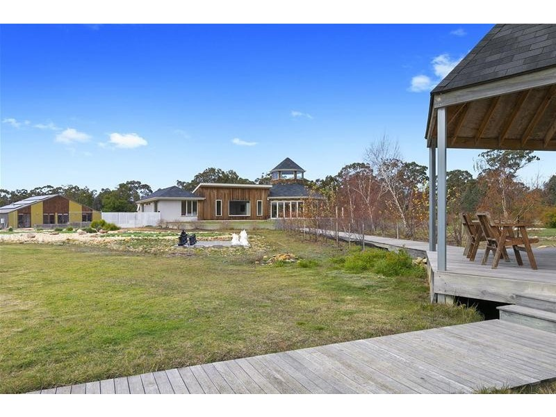 302 Tunnell Road, Pomonal VIC 3381