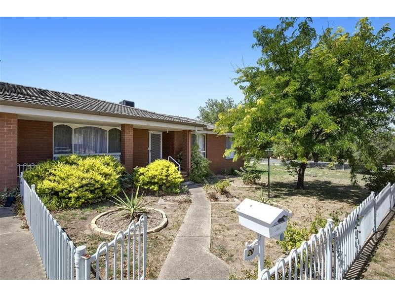 20 Barkly Street West, Ararat VIC 3377