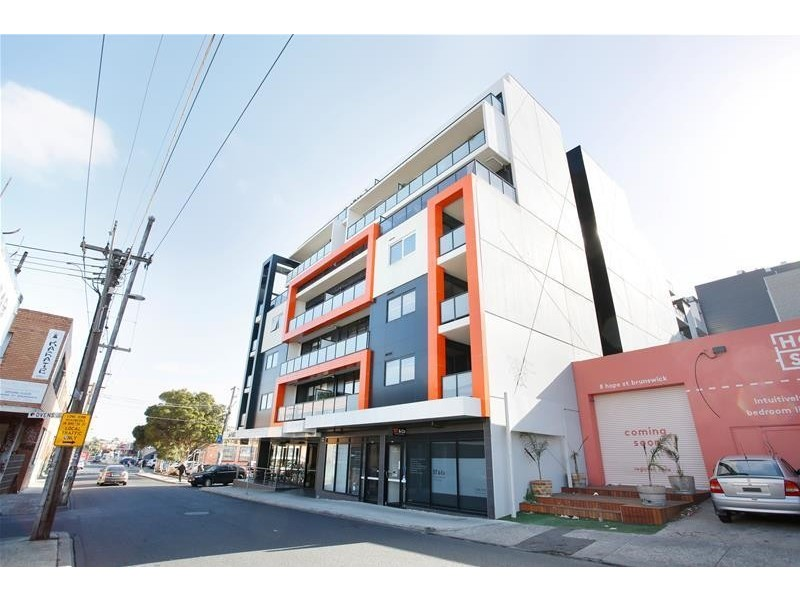 407/10-14 Hope Street, Brunswick VIC 3056