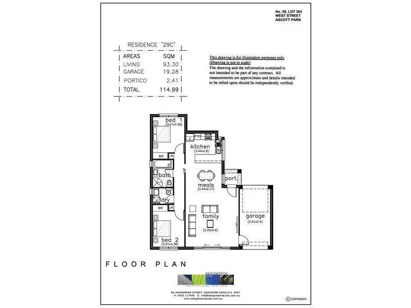 29 West Street, Ascot Park SA 5043
