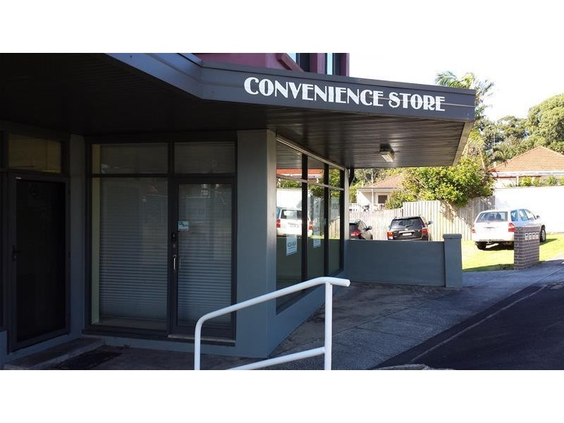 Shop 6 Corner The Avenue & St Johns Avenue, Mangerton NSW 2500