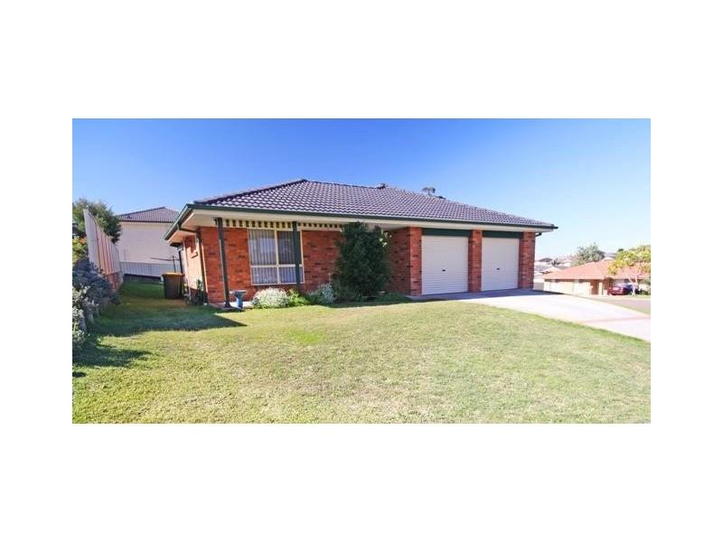 1 Pyalla Avenue, Aberglasslyn NSW 2320
