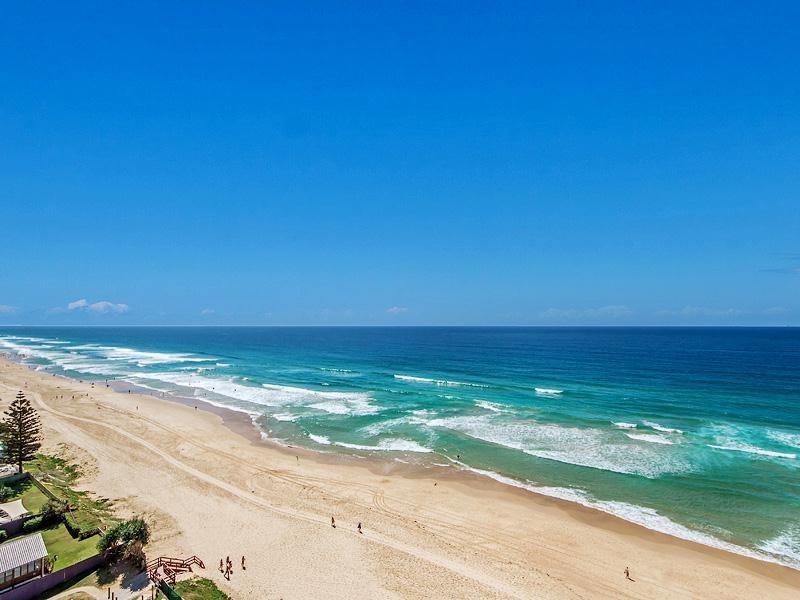 15A 'Beachside Tower 3545 Main Beach Parade, Main Beach QLD 4217