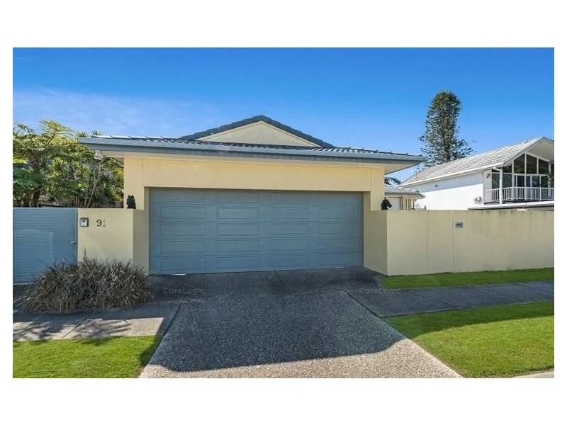 91 Crombie Avenue, Bundall QLD 4217