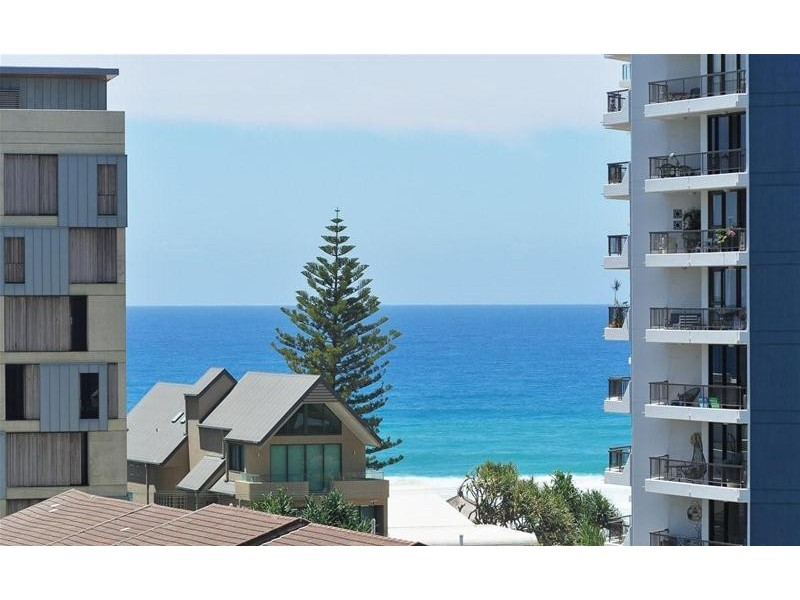 701/1  Peak Avenue, Main Beach QLD 4217