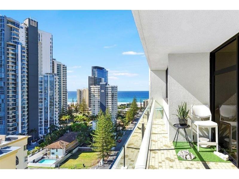 14D/33 Thornton Street, Surfers Paradise QLD 4217