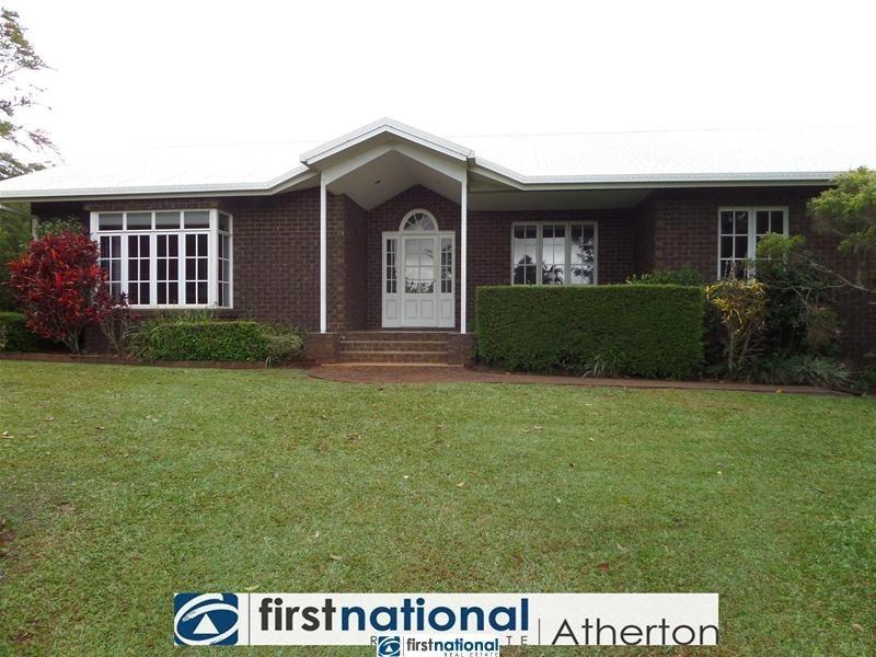 29 Rita Circuit, Atherton QLD 4883