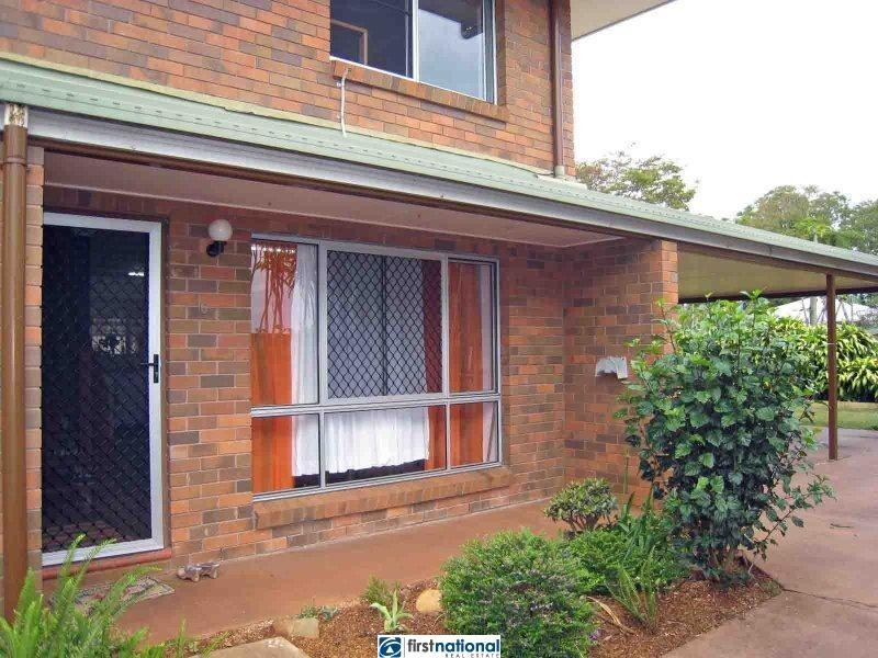 6/35 Beatrice Street, Atherton QLD 4883
