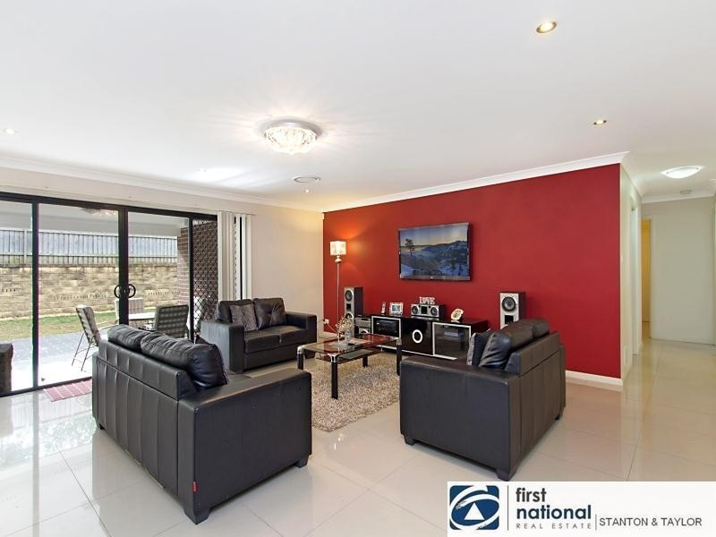 Claremont Meadows NSW 2747