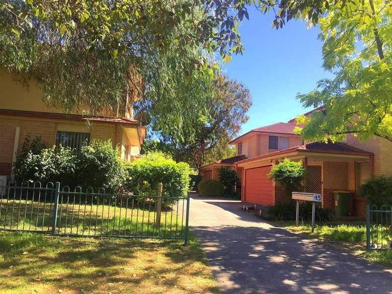 2/45 Rodley Avenue, Penrith NSW 2750
