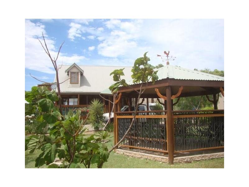170 Taylor Road, Wangary SA 5607