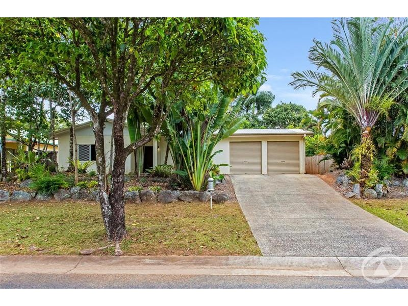 4 Edmonds Close, Bentley Park QLD 4869