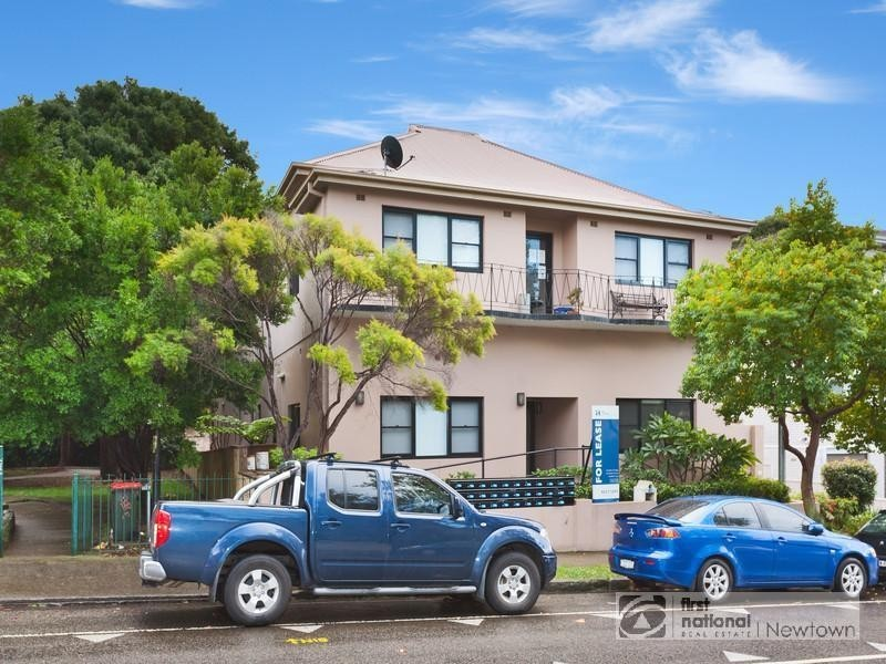 20/8 Liberty Street, Stanmore NSW 2048