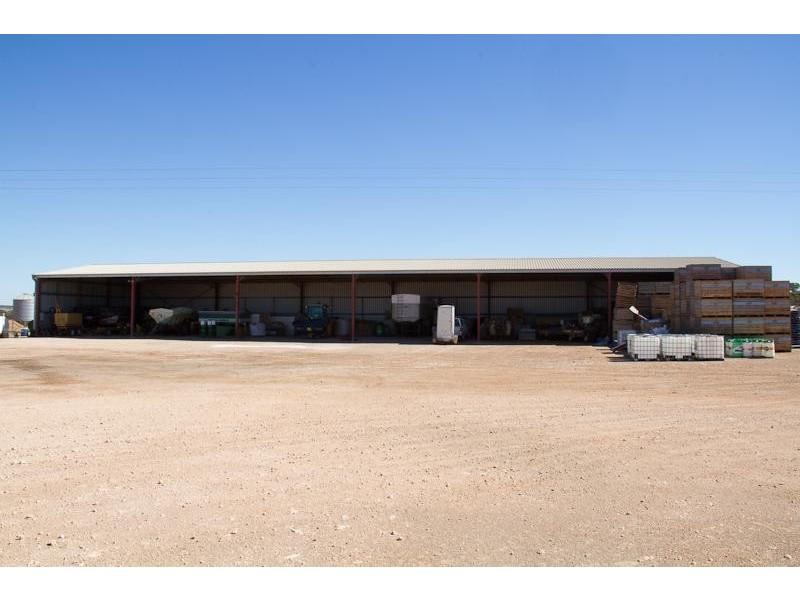 Lot 52 Purnong Road CAURNAMONT via, Mannum SA 5238