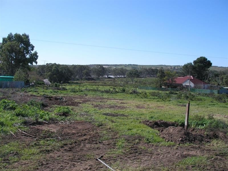 178B Martin Road WALL FLAT via, Mannum SA 5238
