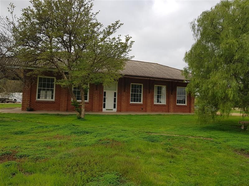 21 Maslin Road, Macdonald Park SA 5121