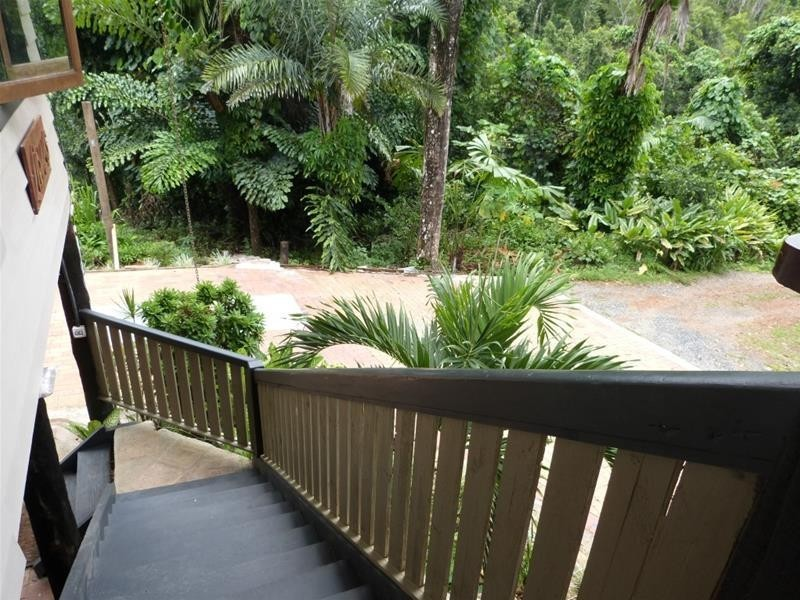Lot/1 Whing Creek Road, Shell Pocket QLD 4855