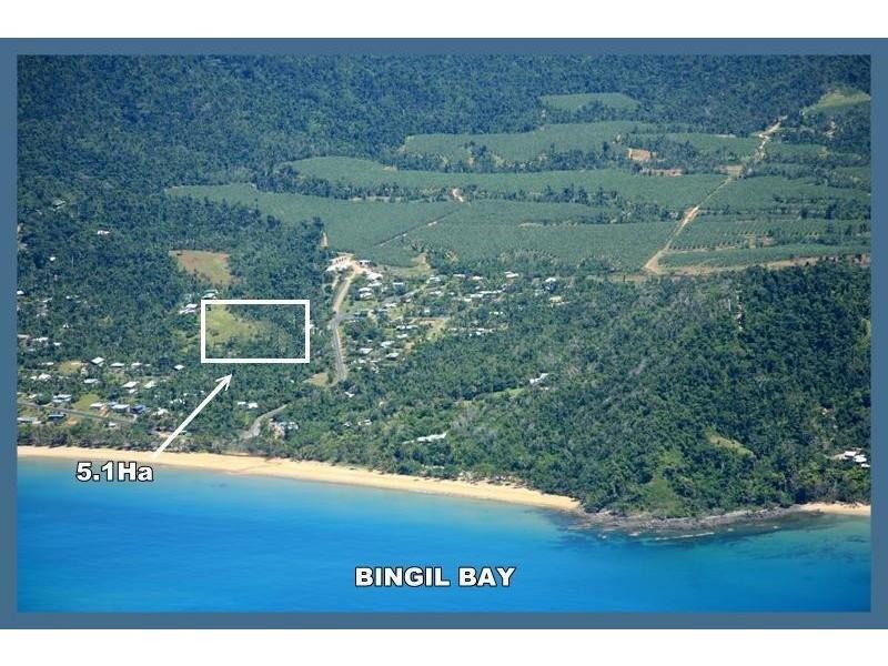 Lot 6, 6 Butler Road, Bingil Bay QLD 4852