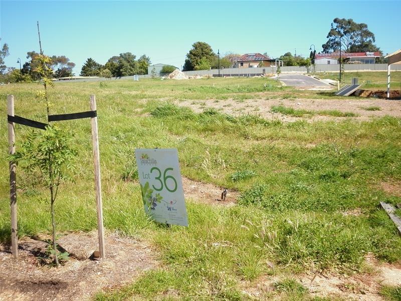 Lot 36 Penfold Way, Mclaren Vale SA 5171