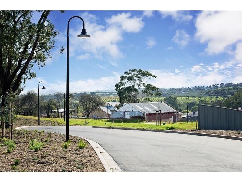 Lot 14 Hyland  Rise, Mclaren Vale SA 5171