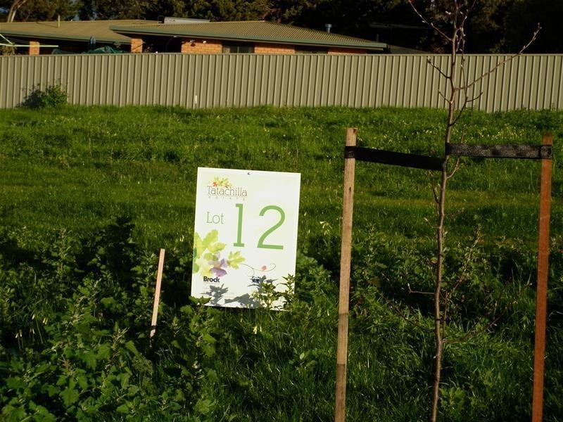 Lot 12 Hyland Rise, Mclaren Vale SA 5171
