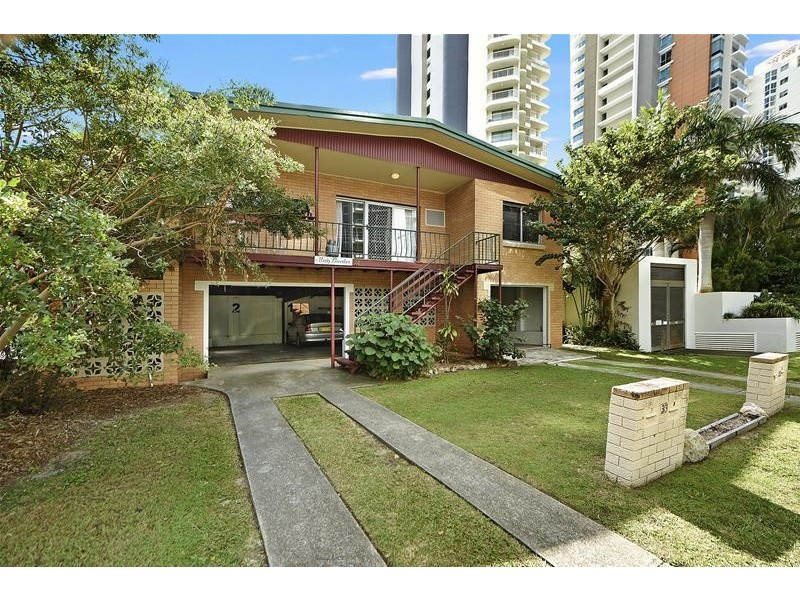 2/33 Breaker  Street, Main Beach QLD 4217