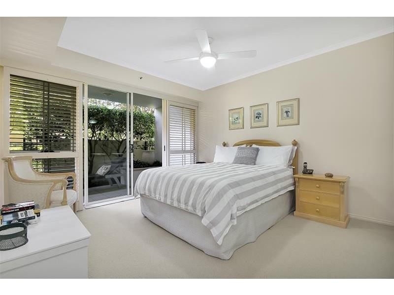 'LIBERTY PACIFIC' 1 Lennie  Avenue, Main Beach QLD 4217