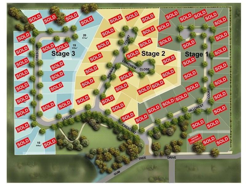 Lot 2000 Gum Tree Drive, Littlehampton SA 5250