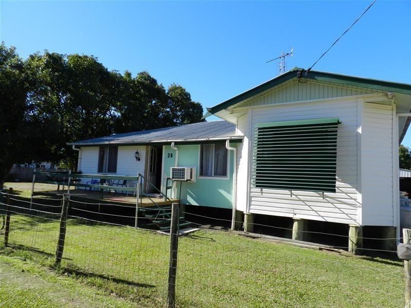 28 Graham Street, Koumala QLD 4738