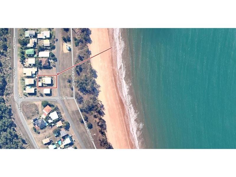 82 The Esplanade, Grasstree Beach QLD 4740