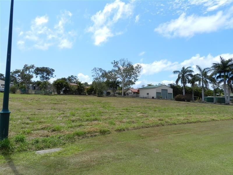 Lot 22, 22Lot Miran Khan Drive, Freshwater Point QLD 4737