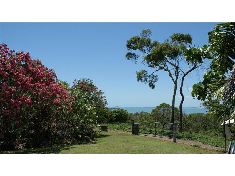 16 Ocean View Crescent, Freshwater Point QLD 4737