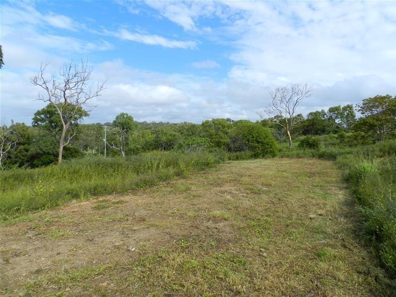 1 Lot Miran Khan Drive, Freshwater Point QLD 4737