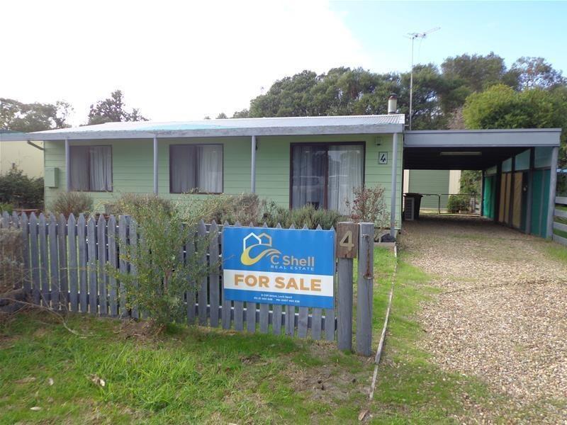 4 Kookaburra Street, Loch Sport VIC 3851
